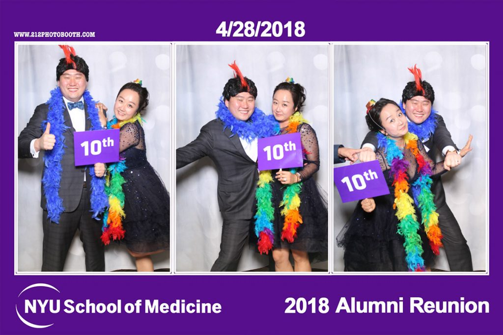 Photo Booth for Corporate Event Package